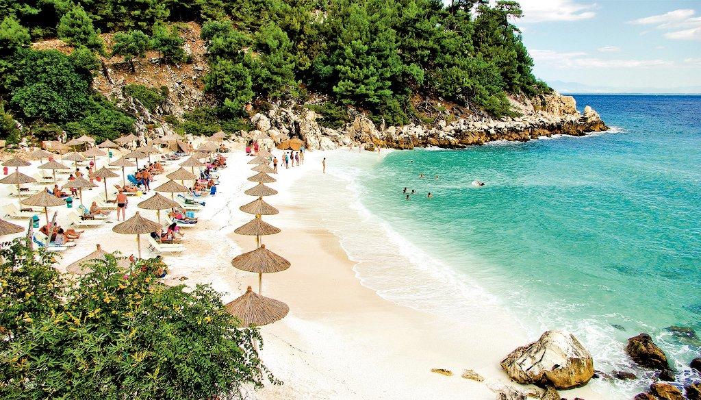 Plaze Na Tasosu Tasos Plaze